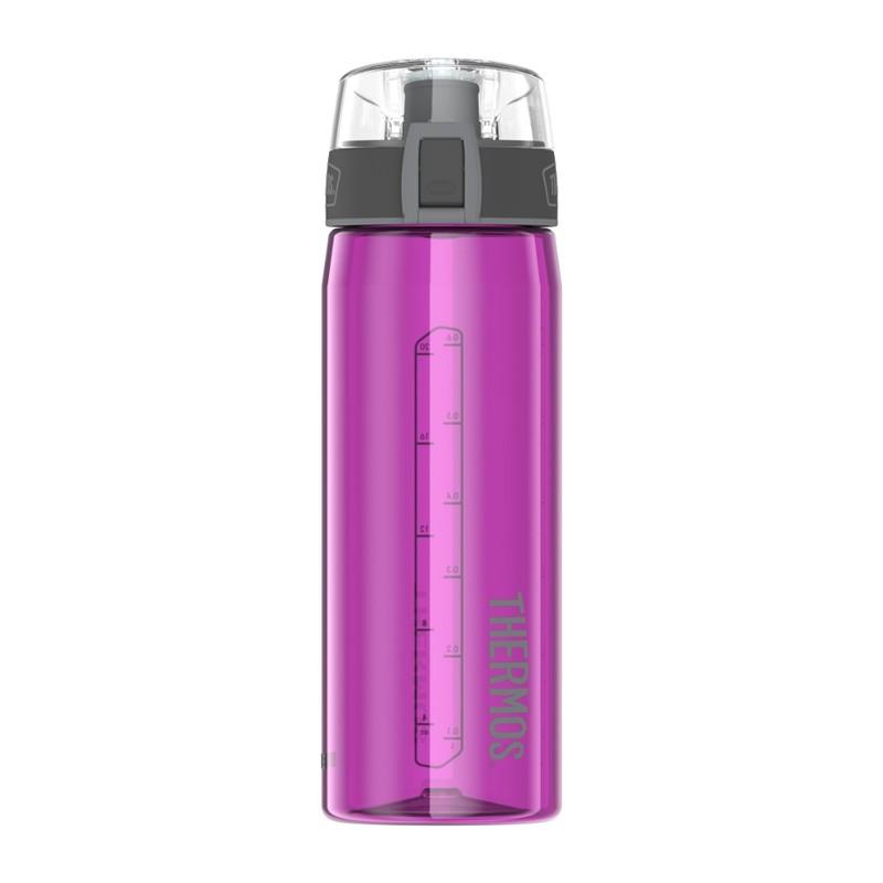 Hydratačná fľaša - purpurová