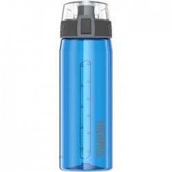 Hydratačná fľaša - tmavomodrá