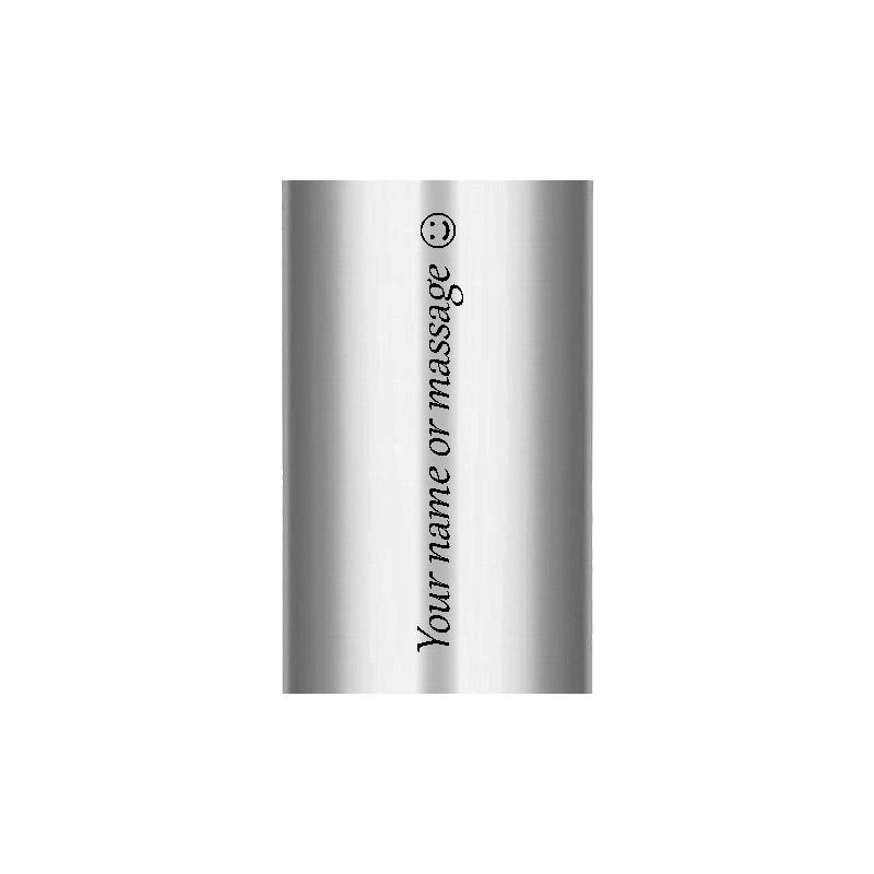 Gravírovanie na telo mobilného termohrnčeku 130033