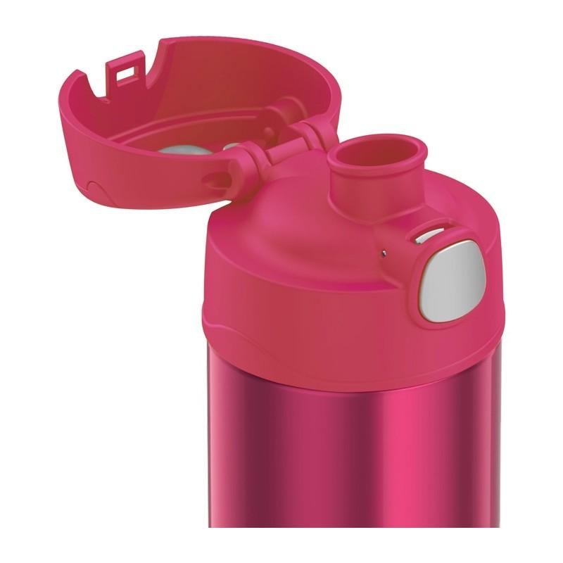 Hydratačný uzáver pre detskú sériu 12001x a 12002x - ružová