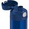 Hydratačný uzáver pre detskú sériu 12001x a 12002x - modrá