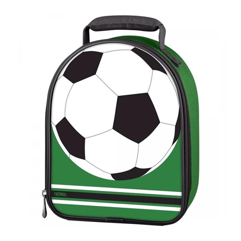 Detská termotaška - futbal