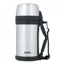 Univerzální termoska na jídlo a nápoje