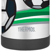 Thermos FUNtainer - termoska pre deti - dno termosky