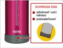 Thermos Mountain - outdoorová termoska krytka