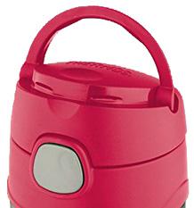 Thermos FUNtainer - termosky pro děti - výklopné pútko